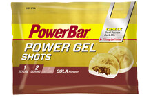 POWERBAR Ride Shots sachet 60g